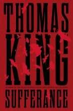 Thomas King book cover image