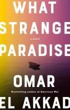 Omar El Akkad book cover image
