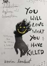 Kevin Lambert book cover image
