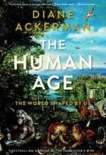 Diane Ackerman book cover image