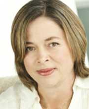 Caroline Adderson