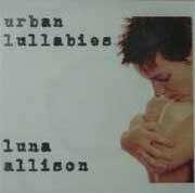 Luna Allison book cover image