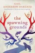 Gail Anderson-Dargatz book cover image