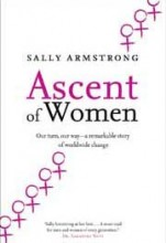 Sally Armstrong book cover image