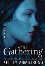 Kelley Armstrong book cover image