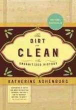 Katherine Ashenburg book cover image