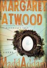 Margaret Atwood book cover image