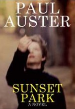 Paul Auster book cover image