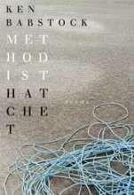 Ken Babcock book cover image