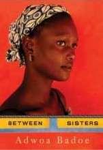Adwoa Badoe book cover image