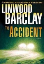Linwood Barclay book cover image