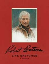 Robert Bateman book cover image