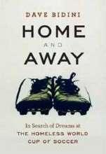 Dave Bidini book cover image