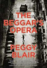 Peggy Blair book cover image