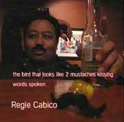 Reginald Cabico book cover image