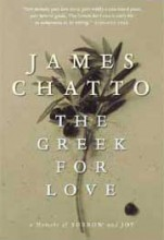 James Chatto book cover image