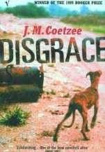 J. M. Coetzee book cover image