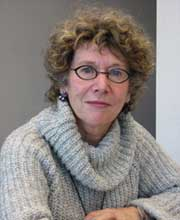 Lorna Crozier