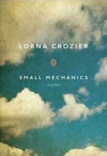 Lorna Crozier book cover image