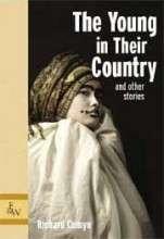 Richard Cumyn book cover image