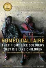 Roméo Dallaire book cover image