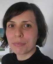 Sadiqa de Meijer