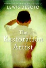Lewis DeSoto book cover image