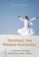 Glenn Dixon book cover image