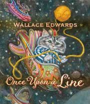 Wallace Edwards book cover image