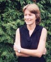 Deborah Ellis