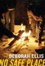Deborah Ellis book cover image