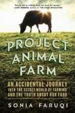 Sonia Faruqi book cover image