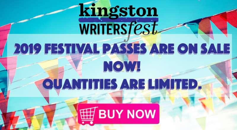 Festival Pass banner 2019