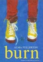 Alma Fullerton book cover image