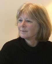 Maureen Garvie