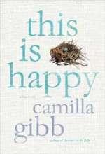 Camilla Gibb book cover image