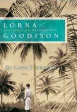Lorna Goodison book cover image
