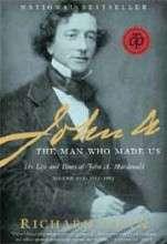 Richard Gwyn book cover image