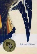 Phil Hall book cover image