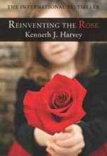Kenneth J. Harvey book cover image