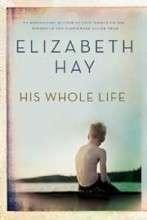 Elizabeth Hay book cover image
