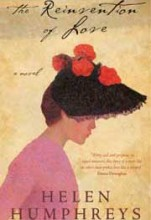 Helen Humphreys book cover image