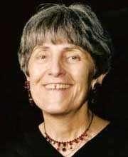 Frances Itani picture