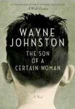 Wayne Johnston book cover image