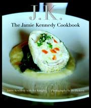 Jamie Kennedy book cover image