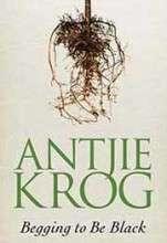 Antjie Krog book cover image