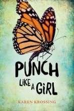 Karen Krossing book cover image