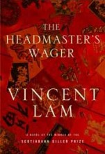 Vincent Lam book cover image