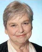Michele Landsberg
