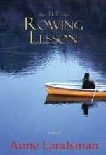 Anne Landsman book cover image